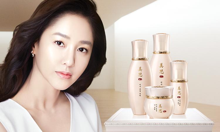¿ Por qué cosmética coreana ?