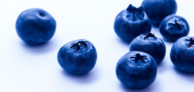Blueberry Cosmetics