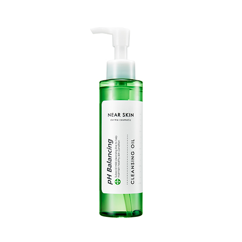 Missha Near Skin pH Balancing Cleansing Oil Aceite Limpiador r
