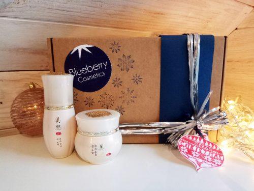 Blueberry Cosmetics Pack Navidad Geum Sul
