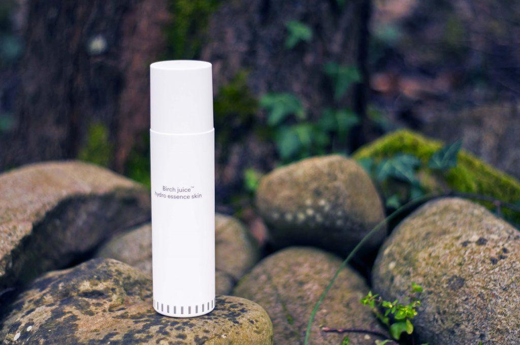 E Nature Birch Juice Hydro Essence Skin Blueberry Cosmetics