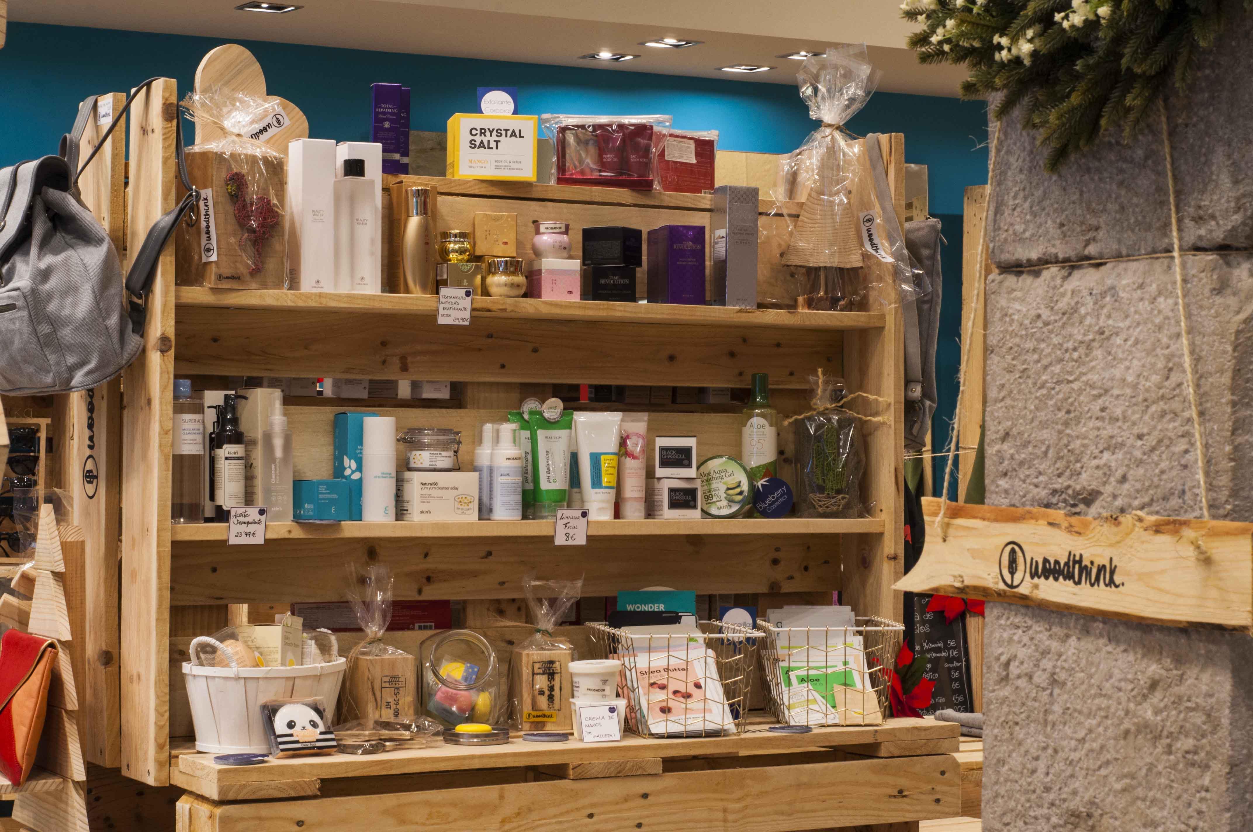 Blueberry Cosmetics La Lata Santander_1